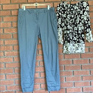 Loft outlet casual pants